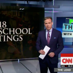 TV News Outlets Face Familiar Scramble to Cover Santa Fe School Shooting
