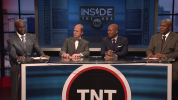 'SNL' host Hart Shaqtin' like a fool in TNT skit