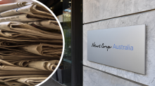 GONE: All the News Corp papers to stop printing