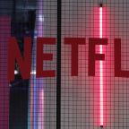 Netflix reports strong earnings but faces competition from Disney