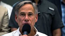 Texas Gov. Greg Abbott Says 'Mistakes Were Made' In Immigrant Rhetoric Before El Paso Shooting
