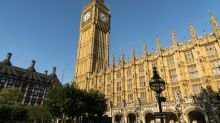 Behaviour posters are being put up in Parliament to remind MPs how to behave