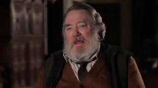 Skyfall: Albert Finney On His Character