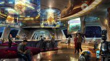 Star Wars主題酒店誕生!2019年美國迪士尼開幕