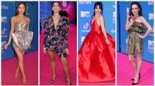 All the looks you need to see from the MTV EMAs red carpet