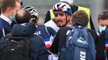 Le Français Julian Alaphilippe sacré champion du monde du cyclisme !