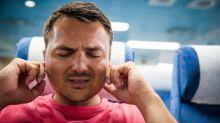 Tipp des Tages: Wirksame Tricks gegen Ohrendruck im Flieger