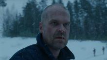 David Harbour: Hopper's 'Stranger Things' Return Includes 'Huge' Backstory Reveal