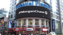 JPMorgan Chase Struggling In Adverse Economic Environment