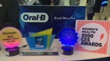 Oral-B® Receives Industry Praise During the Consumer Electronics Show