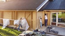 New housing health data shows economic slowdown may be likely