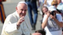 Taiwan invites Pope Francis to visit, following landmark China-Vatican pact