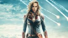 最強英雄將現身《復仇者聯盟4》!Brie Larson扮演首位女英雄Captain Marvel