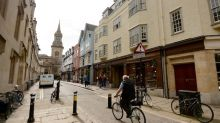 Oxford to ban petrol and diesel cars from centre by 2020