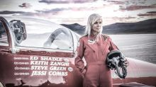 Jessi Combs' record attempt to be submitted for Guinness World Record