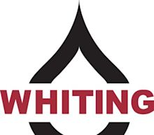 Whiting Petroleum Announces Third Quarter 2020 Earnings Release Date and Conference Call