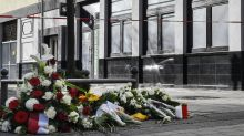 Grief, anger and calls for action after shooting in Germany