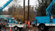 Bankrupt PG&E to take $4.9 billion more charge on wildfire victim claims