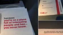 """Nach Kritik: Coca-Cola und Delta entschuldigen sich für """"Plane Crush""""-Aktion"""