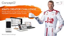 """Acer Launches Kimi's Creator Challenge in Support of """"Save The Children"""""""