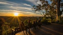 Back to Binna Burra: like a phoenix, the beloved bush lodge has risen from the ashes
