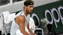 Nadal falls out of love with French Open but still courting attention
