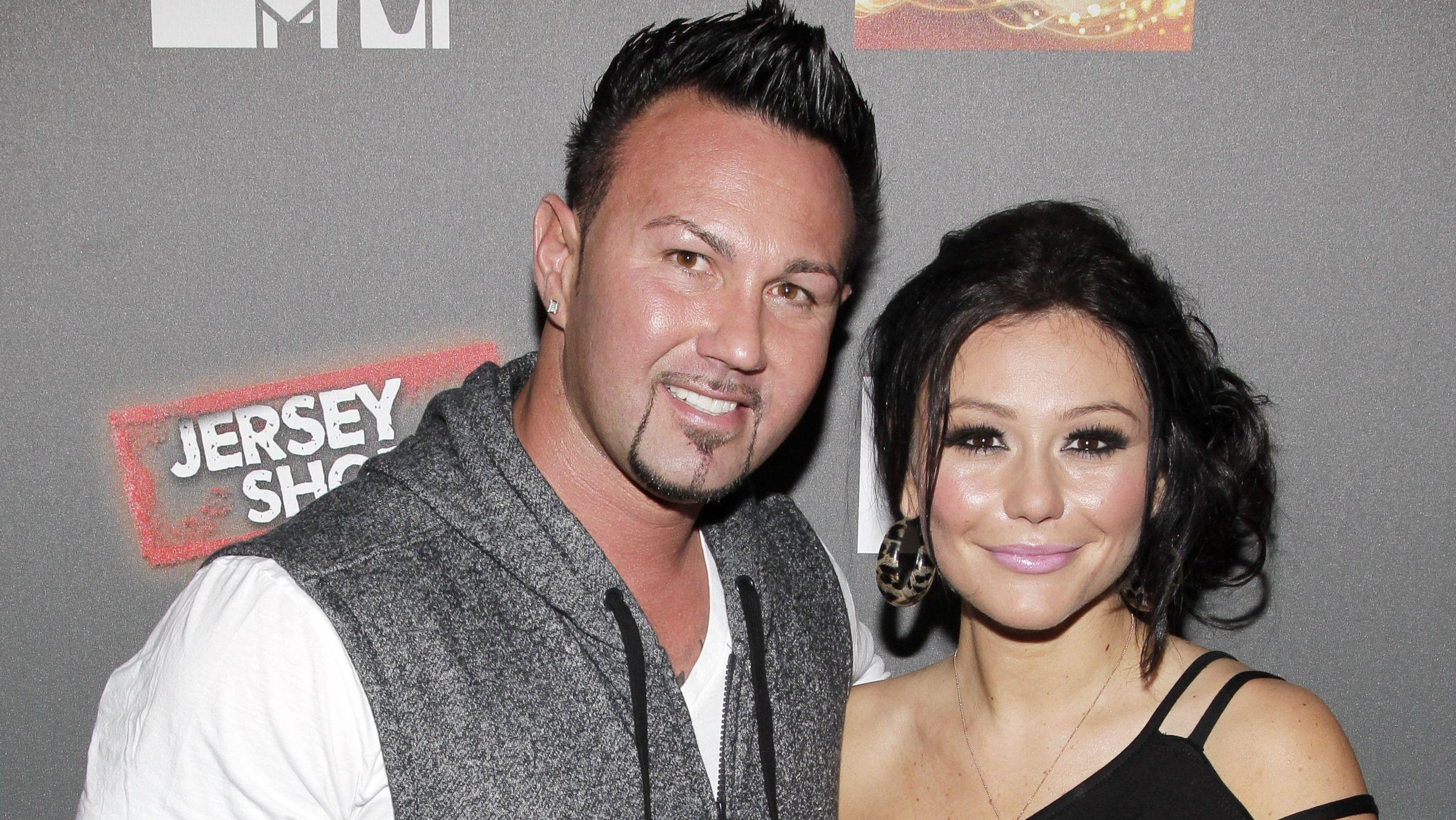 Angelina Jersey Shore Nude jersey shore' star jwoww says her 'biggest regret' was