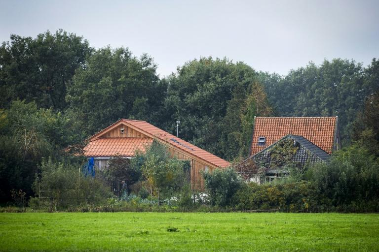 The 58-year-old Austrian known as Josef B. was detained after police freed a father and six adult children who had been kept in a secret room in the Dutch village of Ruinerwold
