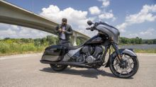 Indian Motorcycle's New 2021 Chieftain Elite Combines Unmatched Power With Bold, Custom-inspired Styling