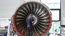 Rolls Royce Braces for Turmoil With 8,000 Jobs on the Line