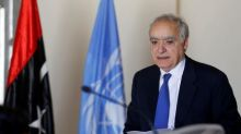 U.N. ends month-long Libya talks in Tunisia without proposing new date
