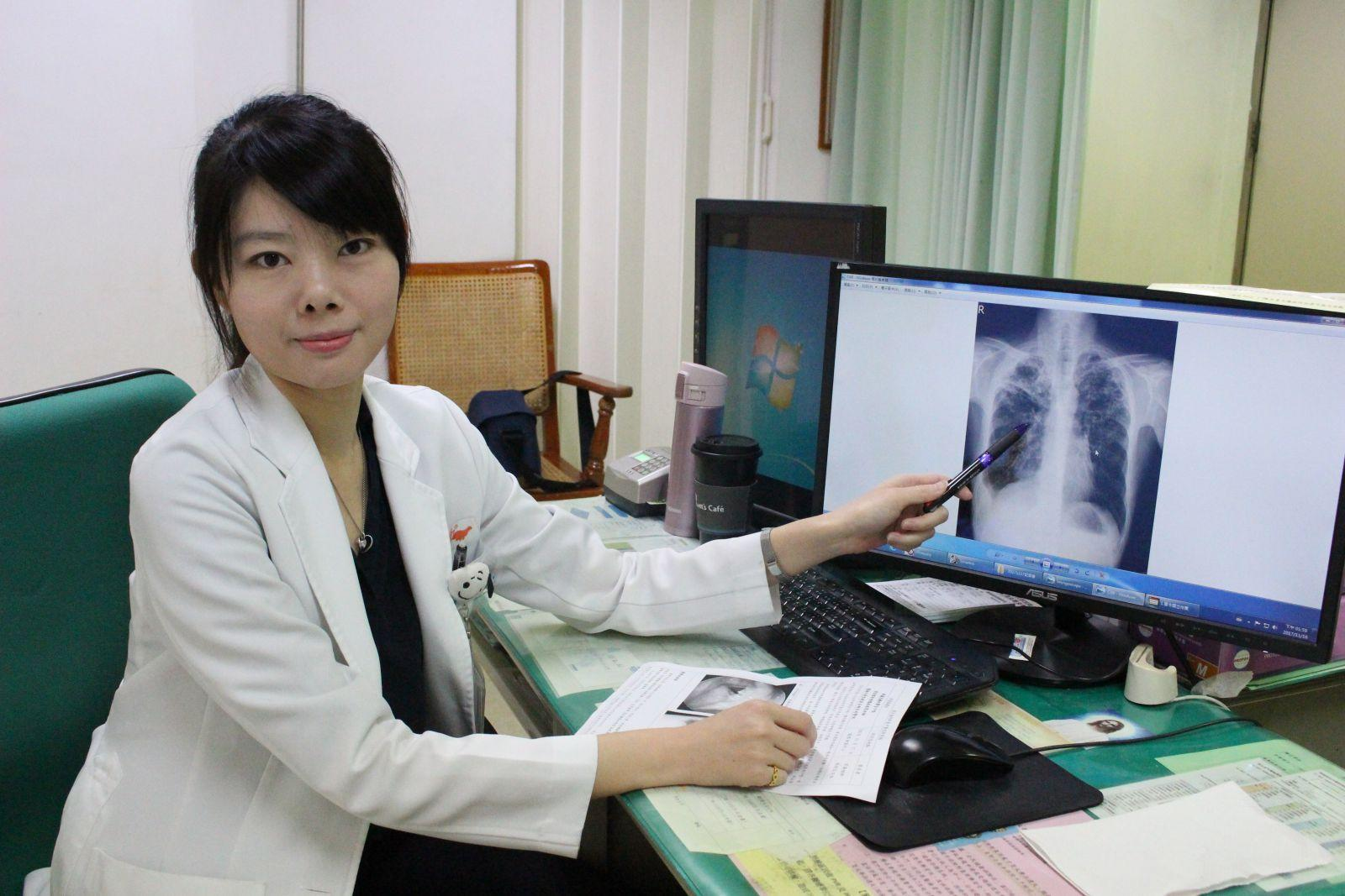 Tuberculosis detected only in a muffled voice-Yahoo News
