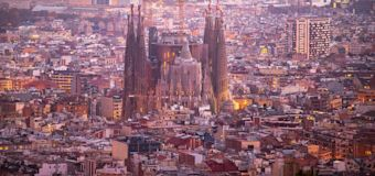 Terror group 'planned to blow up Sagrada Familia'