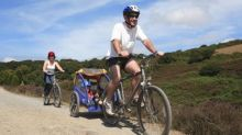 10 of the UK's best family cycling trails: readers' travel tips