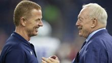 Jerry Jones says Cowboys coach Jason Garrett is 'not a yes man'