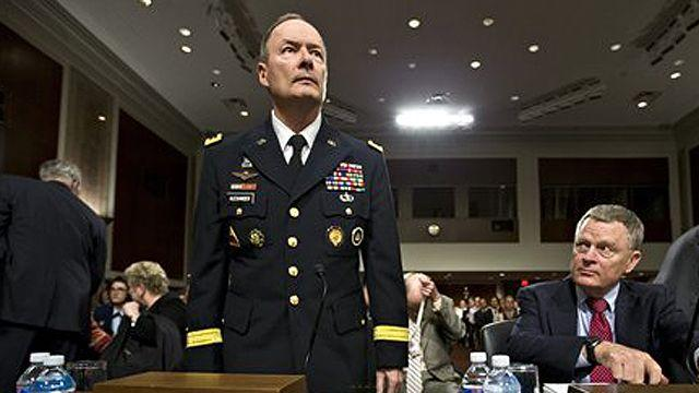 Did NSA chief reveal enough during cybersecurity hearing?