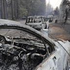 From free rides to temporary housing, here's how Bay Area companies are helping wildfire victims