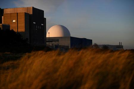 UK government review backs subsidies for mini nuclear plants