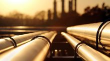 Natural gas Tests Resistance Ahead of the EIA's Inventory Report