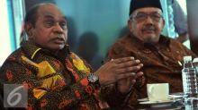 Freddy Numberi Minta Masyarakat Papua Tak Terprovokasi Kasus Penganiayaan Merauke