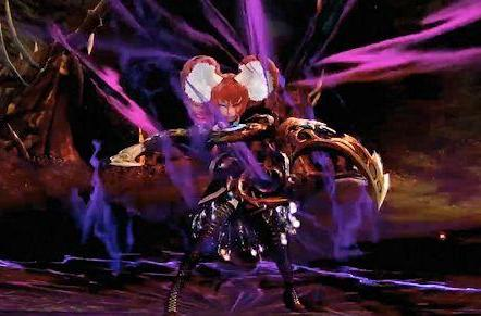 TERA's Reaper class heads to NA servers on May 13th [Updated]