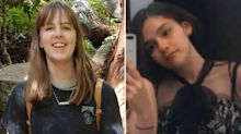 Urgent search for two teenage girls missing in Sydney