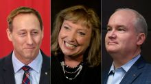 Top Tory Leadership Hopefuls Commit To Marching In Pride Parades