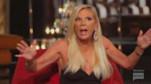 Ramona Singer gets shamed by 'RHONY' castmates: 'It's not about wearing a mask you f***ing idiot'