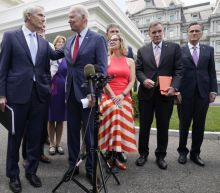 'We have a deal': Biden, lawmakers reach tentative bipartisan infrastructure agreement