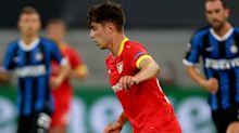 BREAKING NEWS: Havertz joins Chelsea in reported club-record £90m deal