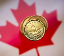 Canadian dollar retreats from three-year high as U.S. bond yields soar