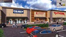 More details revealed on $2.6M upgrades to shopping center