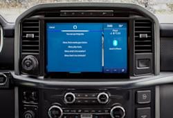 Ford is adding 'hands-free' Alexa to new cars with an OTA update