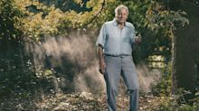 Viewers share emotional reactions to David Attenborough's Extinction: The Facts
